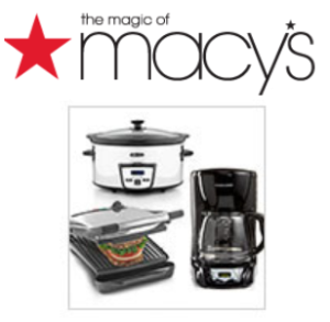 Macy\'s: Bella Kitchen Appliances only $7.99 (after rebate)