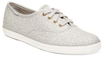 macys grey shoe