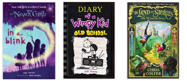 25 Books That Make Great Stocking Stuffers