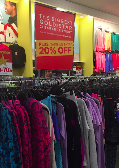 c17eea778a9 Kohl s Extra 20% off Clearance + 15% off Coupon - Thrifty and Thriving
