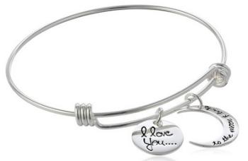 pink promise bracelet pic