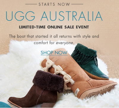 ddd01b1922c Nordstrom Rack: Sale on UGG for Women, Men & Kids - Thrifty and Thriving