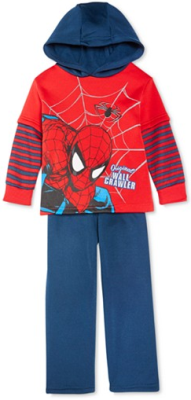 macy boy outfit