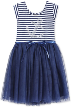 macy girl dress
