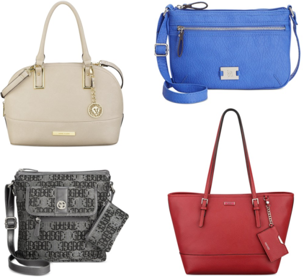 c836fa431168 Handbags On Clearance At Macy | Stanford Center for Opportunity ...