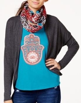 macy women sweater