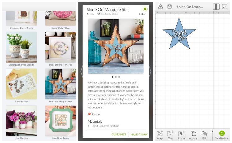 Cricut Design App