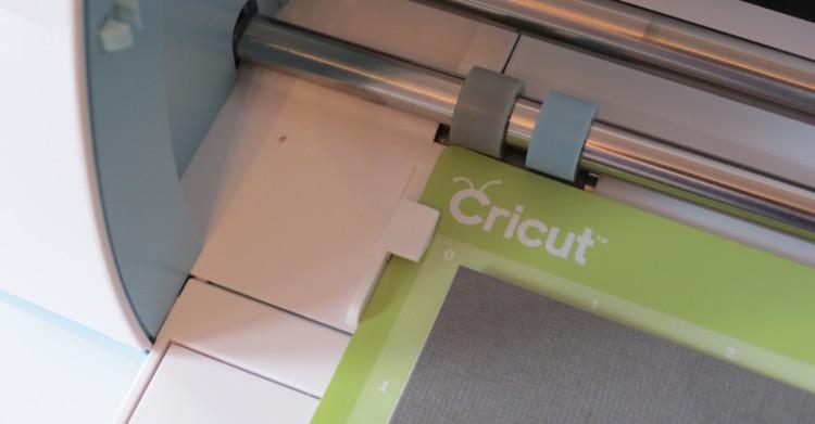 Cricut Explore Air set-up