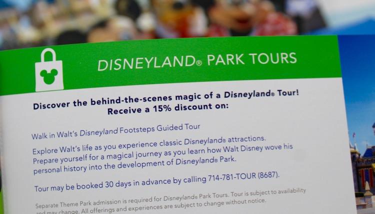 Disneyland coupons costco