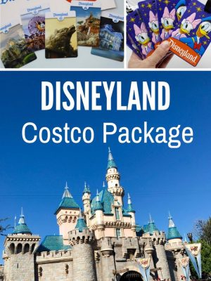 Disneyland Costco Package Deals - Costoc travel