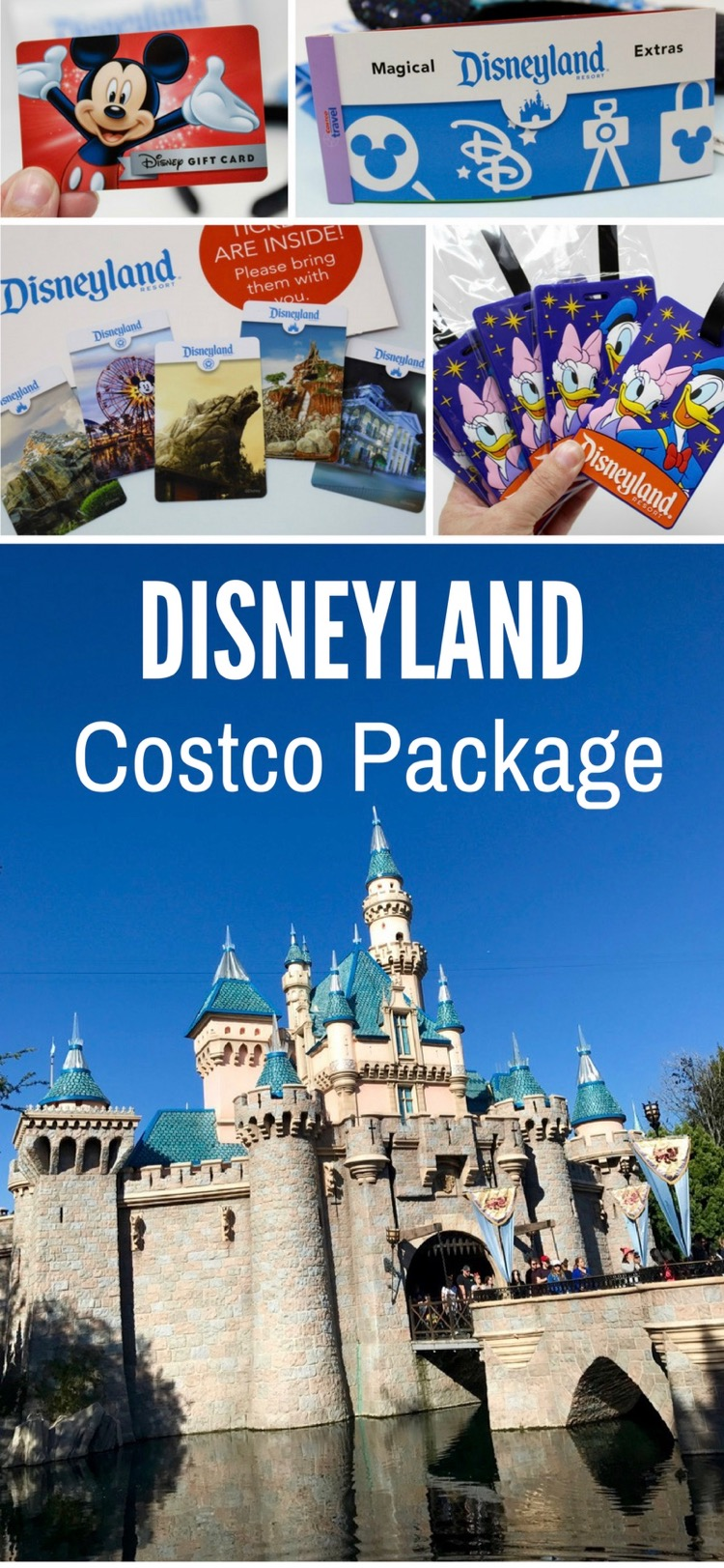Disneyland Costco Package Deals - Disney trip deals