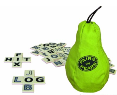 amazon pears game