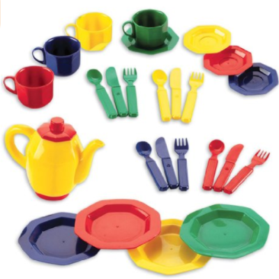 amazon play dishes