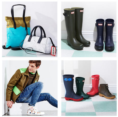 1cd8bcf389c Nordstrom Rack  Sale on Hunter Boots for the Whole Family - Thrifty ...