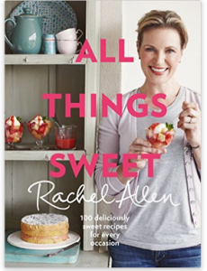 amazon cookbook all things sweet
