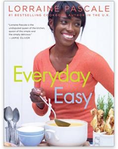 amazon cookbook everyday easy