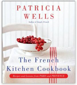 amazon cookbook french kitchen