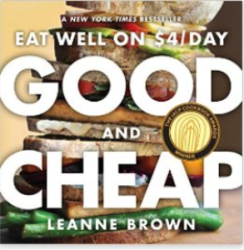 amazon cookbook good and cheap
