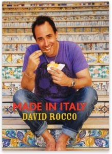 amazon cookbook made in italy