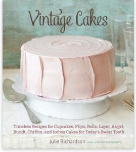 amazon cookbook vintage cake