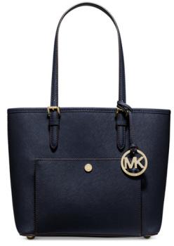 macy bag black