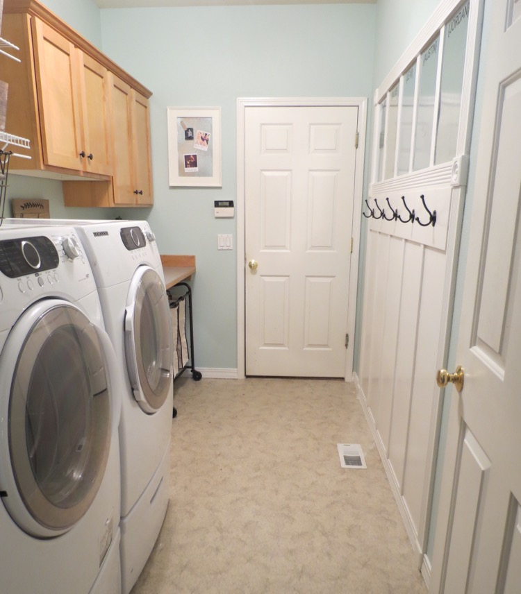 Laundry Room Olympic Paints