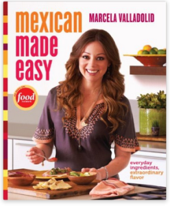 amazon mexican made easy book