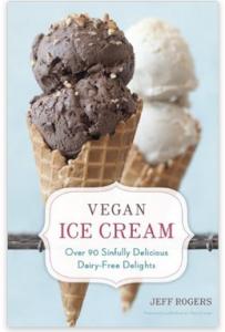 amazon vegan ice cream book