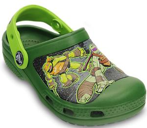 crocs boy