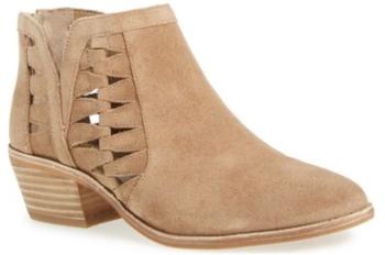 nord bootie shoe