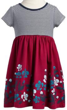 nord tea dress