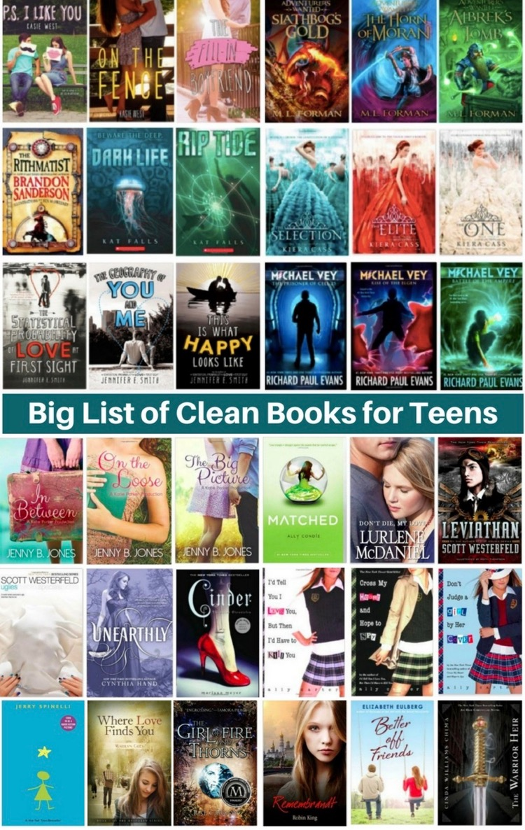 Books Movies For Teens Surf 79