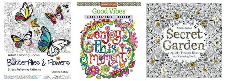 amazon color book PicMonkey Collage