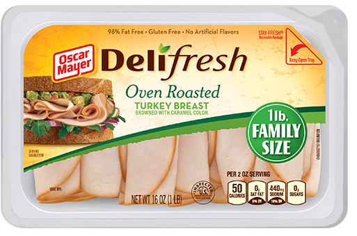 Safeway Weekly Deals 14 110 5 Day Sale 5 00 Friday Monday Madness also Bacon together with Oscar Mayer P3 Portable Protein Packs Are Basically Lunchables For Adults also 10293338 moreover Honey Baked Ham Smoked Turkey Nutritional Info. on oscar mayer turkey variety pack