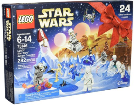 amazon lego star wars cal