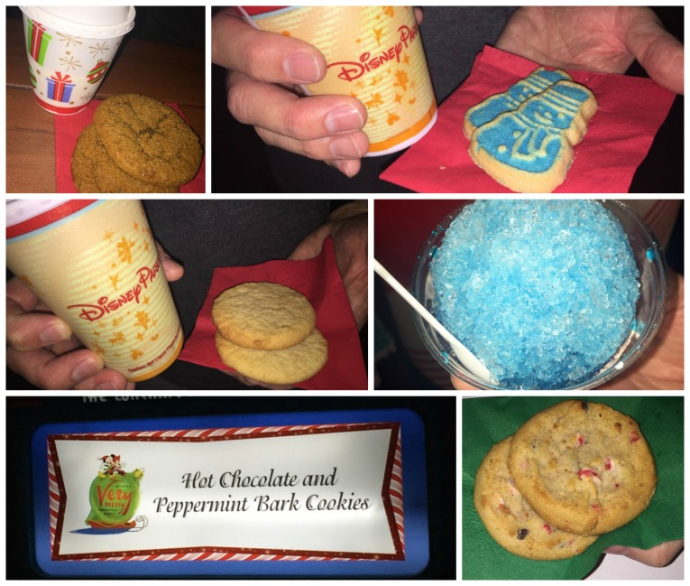 free-cookies-at-mickeys-very-christmas-party