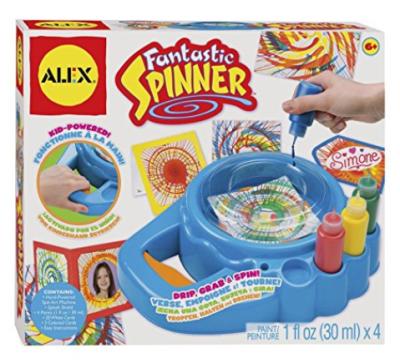 amazon-alex-spinner