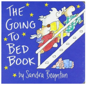 amazon-going-bed-book