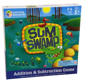 amazon-sum-swap-game