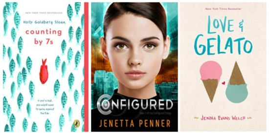 Clean Books For Teens List Updated Regularly Thrifty And Thriving
