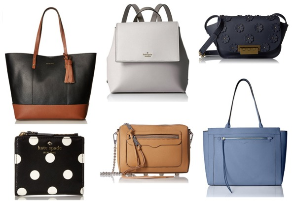 4332dec3fba Today only you save up to 60% off designer handbags at Amazon. Top brands  include Kate Spade, Rebecca Minkoff, Cole Haan   more. Most of these  handbags will ...