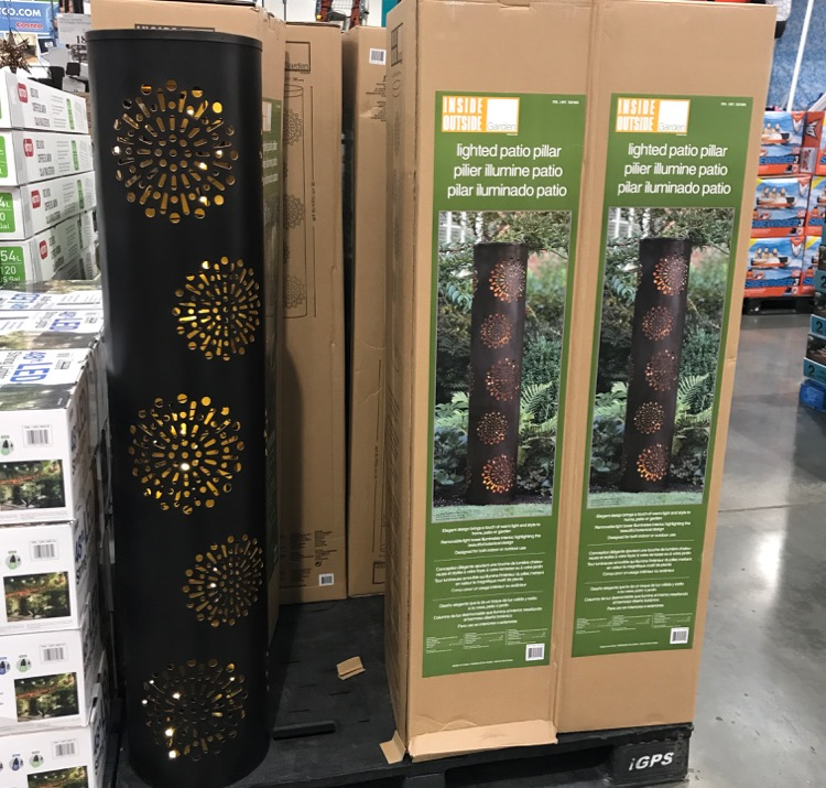 Outdoor Patio Lights At Costco: What To Expect At Costco (May 2017