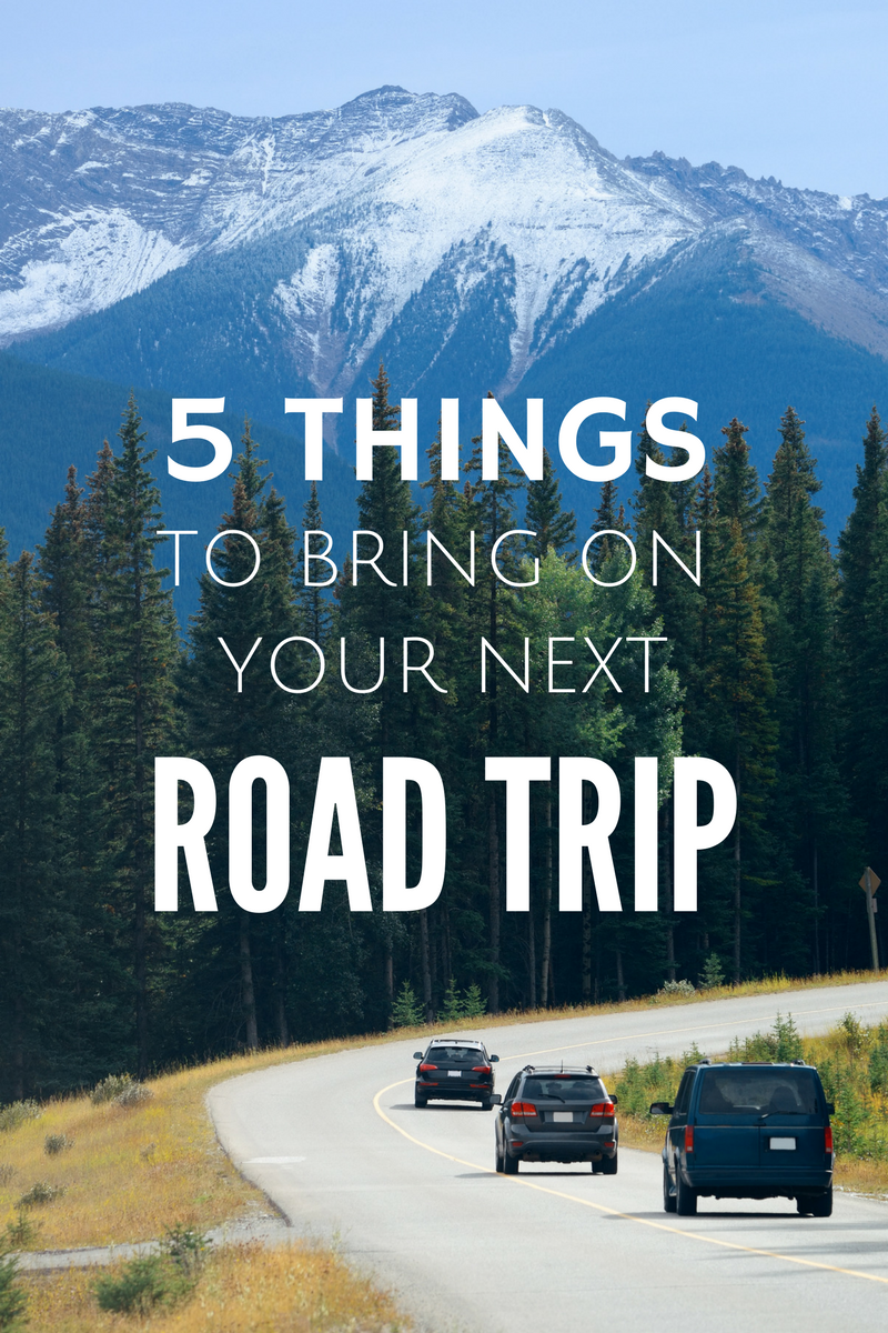 Our Favourite Tree Guide Trees Of The Carolinian Forest: 5 Of Our Favorite Things For A Road Trip