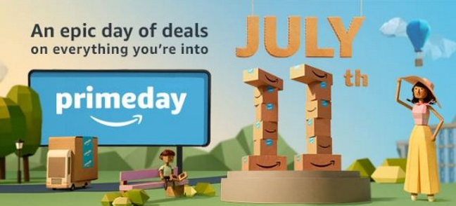 Amazon prime day 2017 its your very last chance to take advantage of the deals for amazon prime day we found a few new deals to highlight and its your last chance to get some solutioingenieria Choice Image