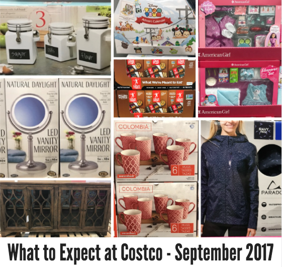 Epic Every month I head to Costco and share some of the new and exciting finds Keep in mind that selection and prices may vary by location