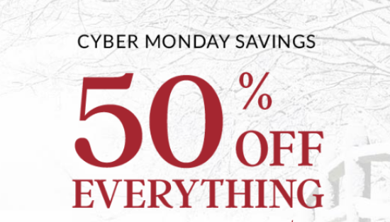 Land S End Cyber Monday Sale 50 Off Everything Including Sale