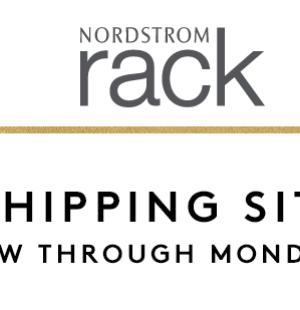 Return by mail or to Nordstrom Rack stores. Free shipping on all orders over $Free in-store returns · Earn Nordstrom Rewards™ · Easy day returnsGifts: For the Homebody, For the Host, For the Jetsetter and more.