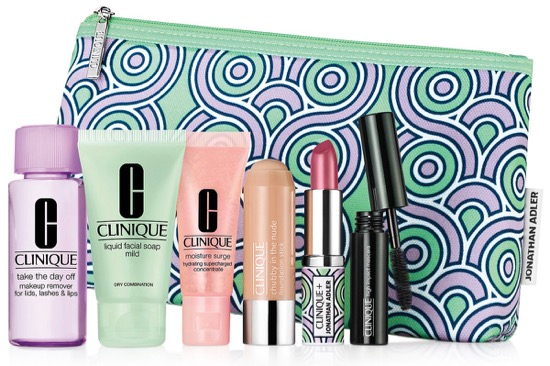 free clinique gift with purchase at macy s