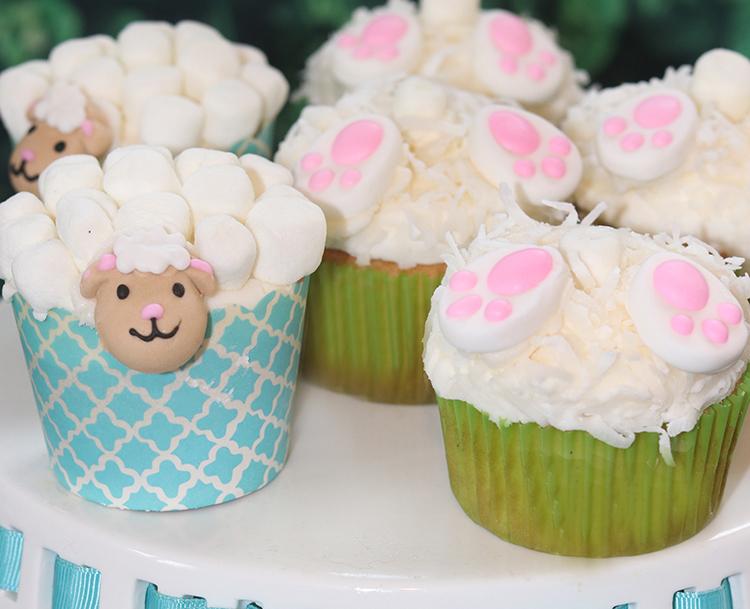 How Many Mini Cupcakes Per Box Of Cake Mix
