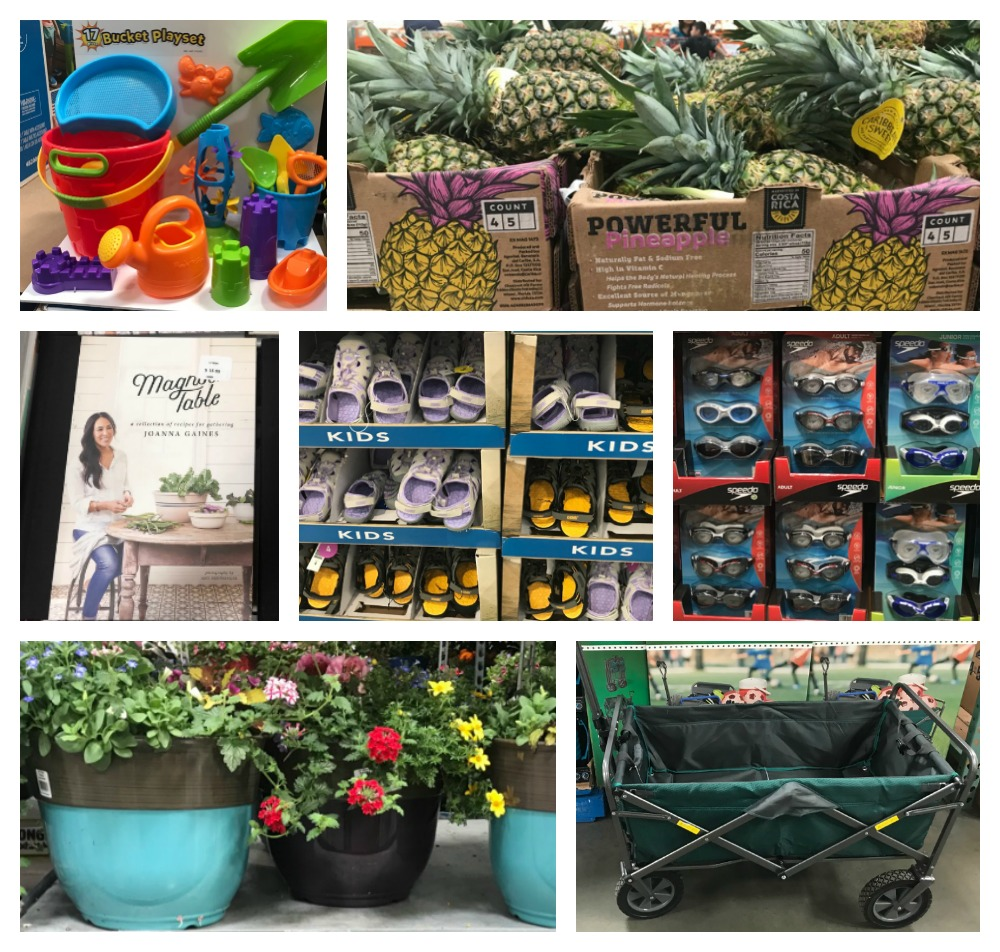 0f97d204638 Costco during May brings lots of plants, lawn care and fun items for  summer. A new coupon book was released and the prices are valid through May  13.